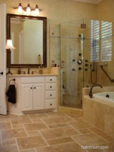 Bathroom Contractors Plano TX