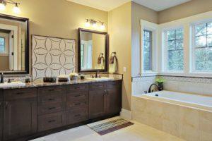 Bathroom Makeover Allen TX
