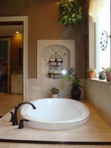 Bathroom Makeover Frisco TX