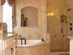 Bathroom Remodel McKinney TX