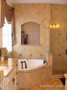 Bathroom Remodel North Garland TX