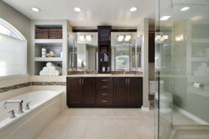 Bathroom Renovations Frisco TX