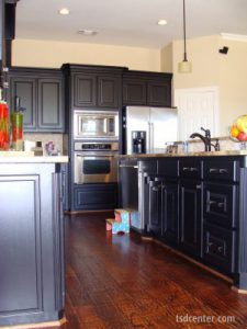 Custom Cabinets Frisco TX