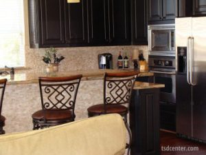 Kitchen Remodel North Dallas TX