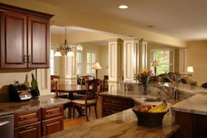 Kitchen Remodeling Allen TX