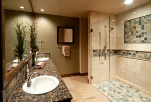 Bathroom Renovations Plano TX